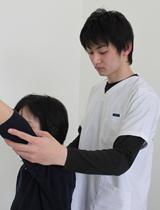 阿南・小松島坂口鍼灸整骨院・整体院の肩こり・首コリ施術