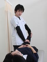 阿南坂口鍼灸整骨院・整体院のスポーツ障害の施術