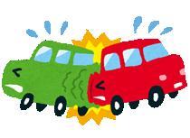 交通事故では発生頻度の高いケガとなっています。